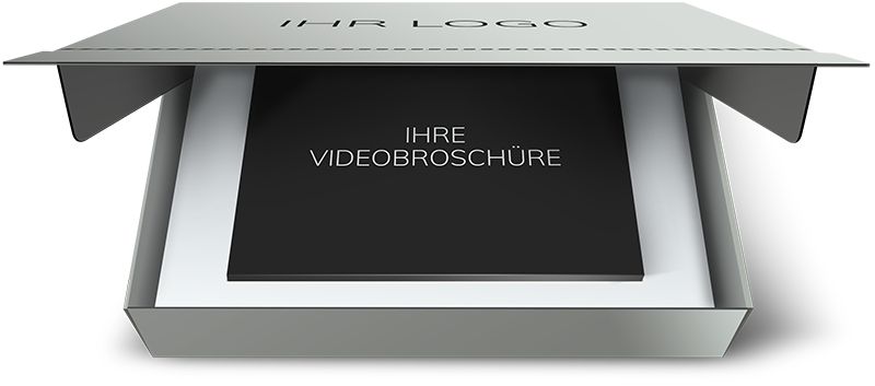 Videobroschüre Paket
